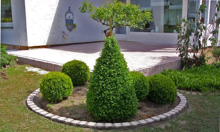 Garten Shala - Haus- und Gartenservice, Bodenverlegungsarbeiten ...
